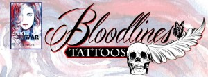 Bloodlines Logo