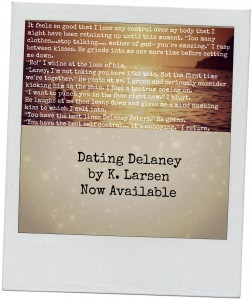 dating delaney teaser